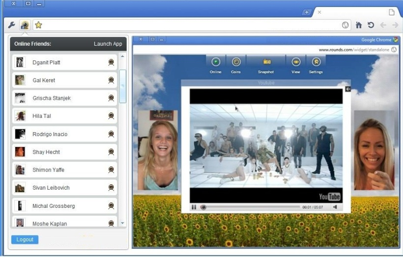 How to Enable Audio and Video Chat on Google Chrome